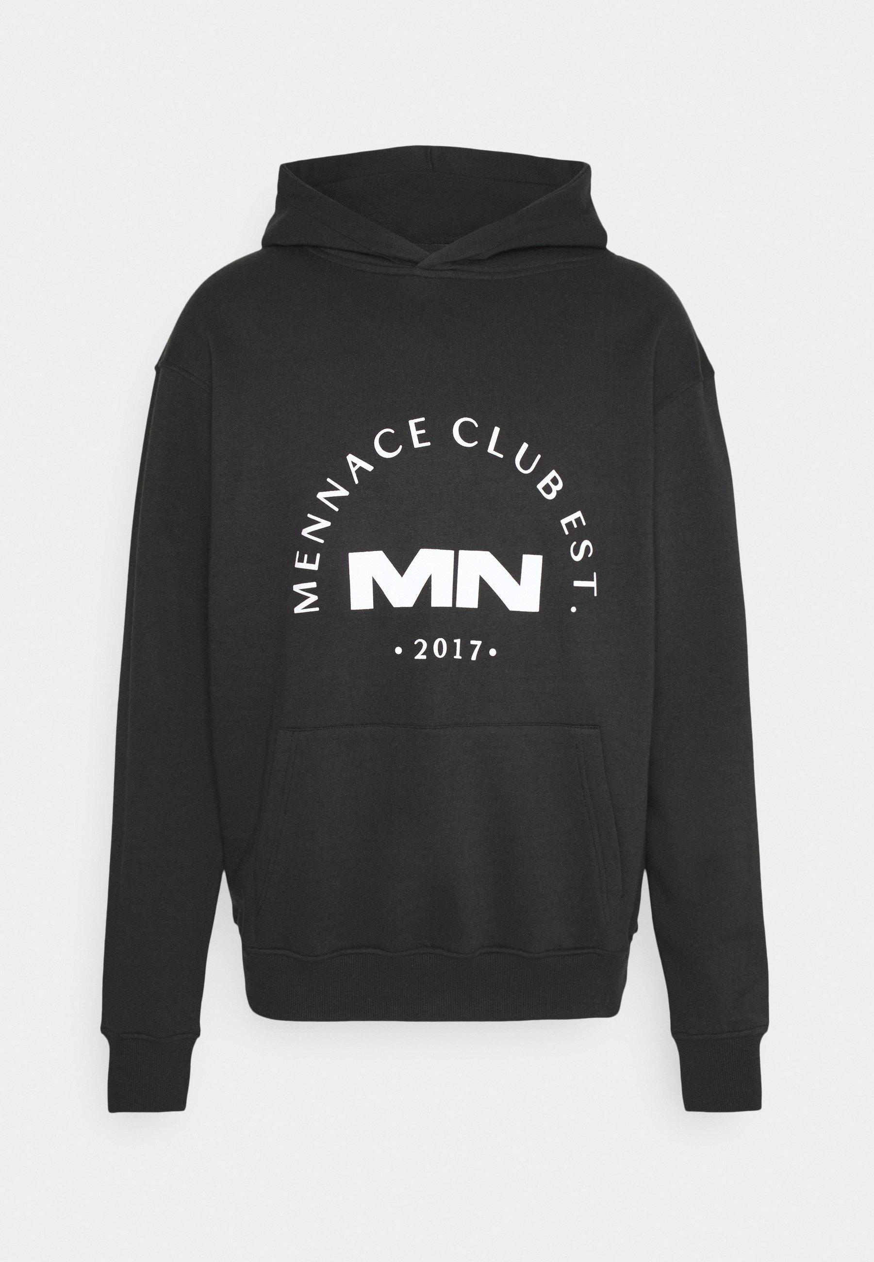 Women CLUB HOODIE UNISEX - Sweatshirt