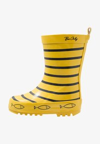 Be Only - TIMOUSS - Gummistiefel - yellow - 1