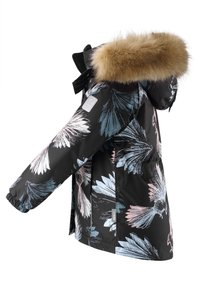 Reima - KIELA - Winter coat - schwarz - 1
