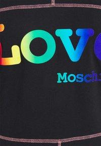 Love Moschino - Jersey dress - black - 6