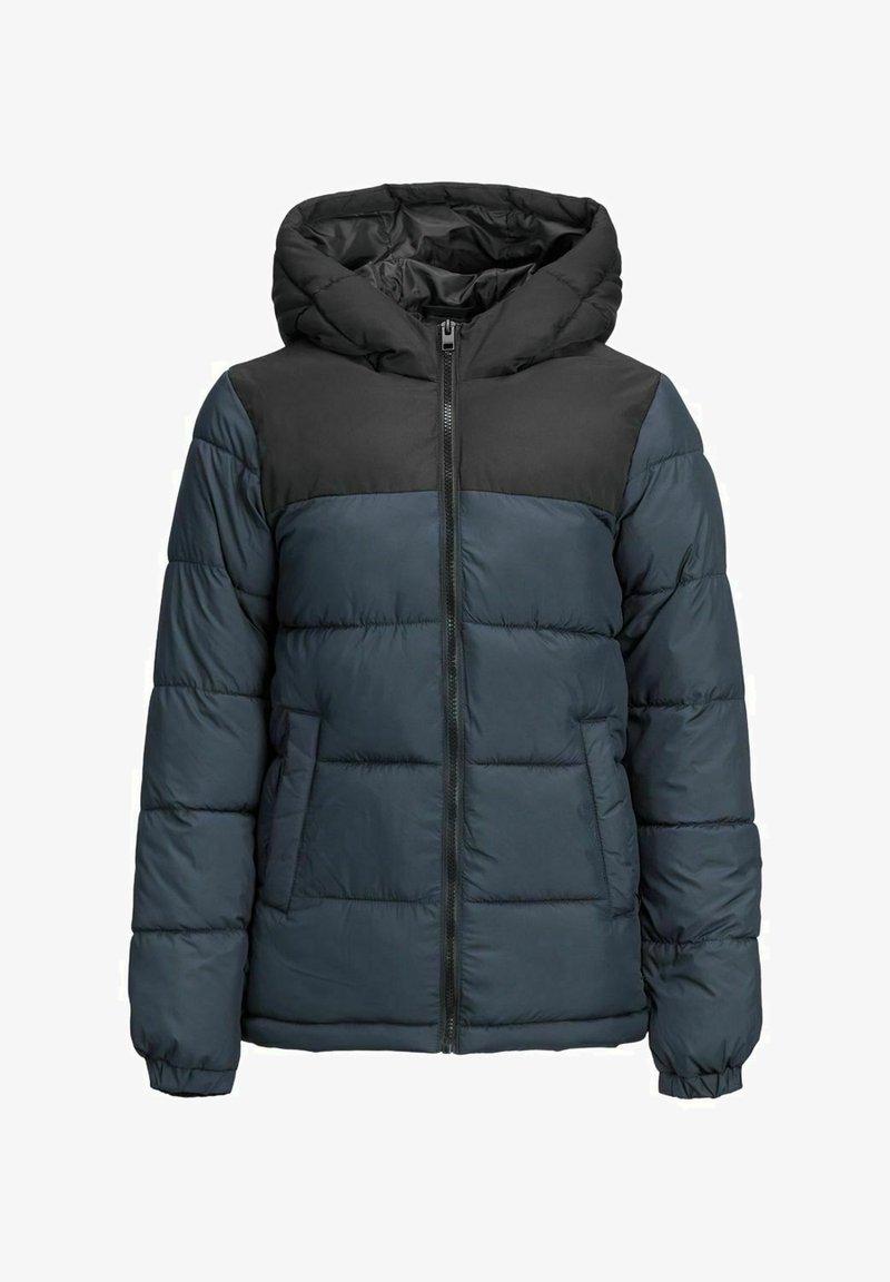 Jack & Jones Junior - Winter jacket - dark navy