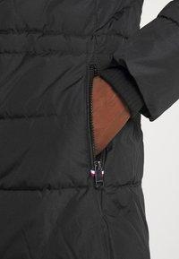 Tommy Hilfiger - PADDED COAT - Winter coat - black - 7