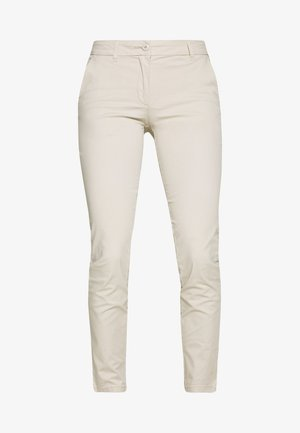MERIDIAN - Chinos - dove grey