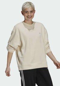 adidas Originals - Sweatshirt - beige - 0