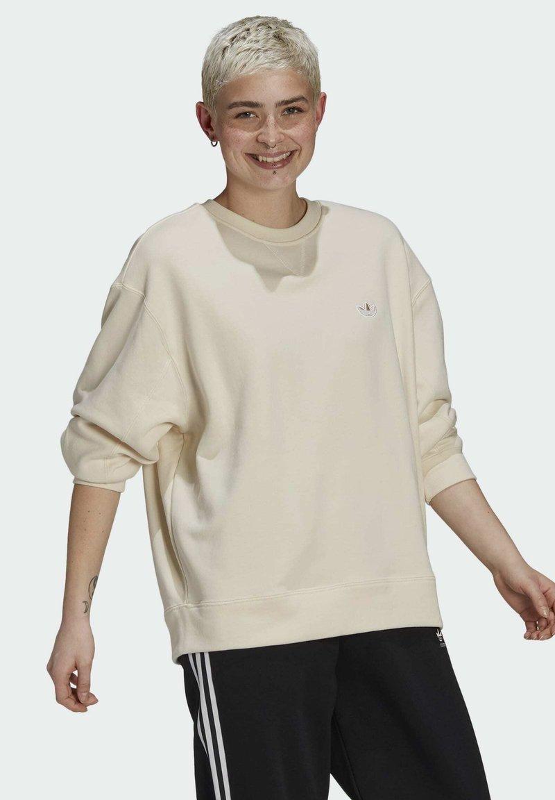 adidas Originals - Sweatshirt - beige