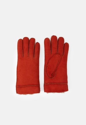 NUUK - Gloves - fox