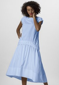 Apart - Robe longue - lightblue - 0