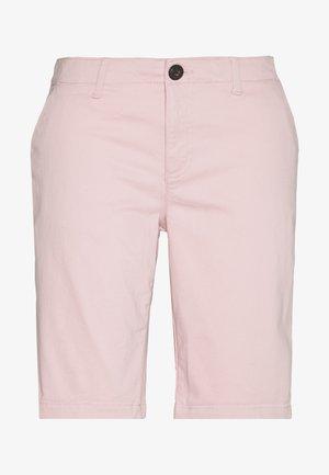 CITY CHINO SHORT - Shorts - peach whip