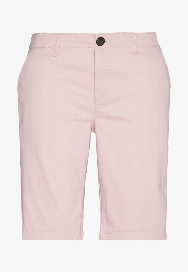CITY CHINO SHORT - Shorts - peach whip