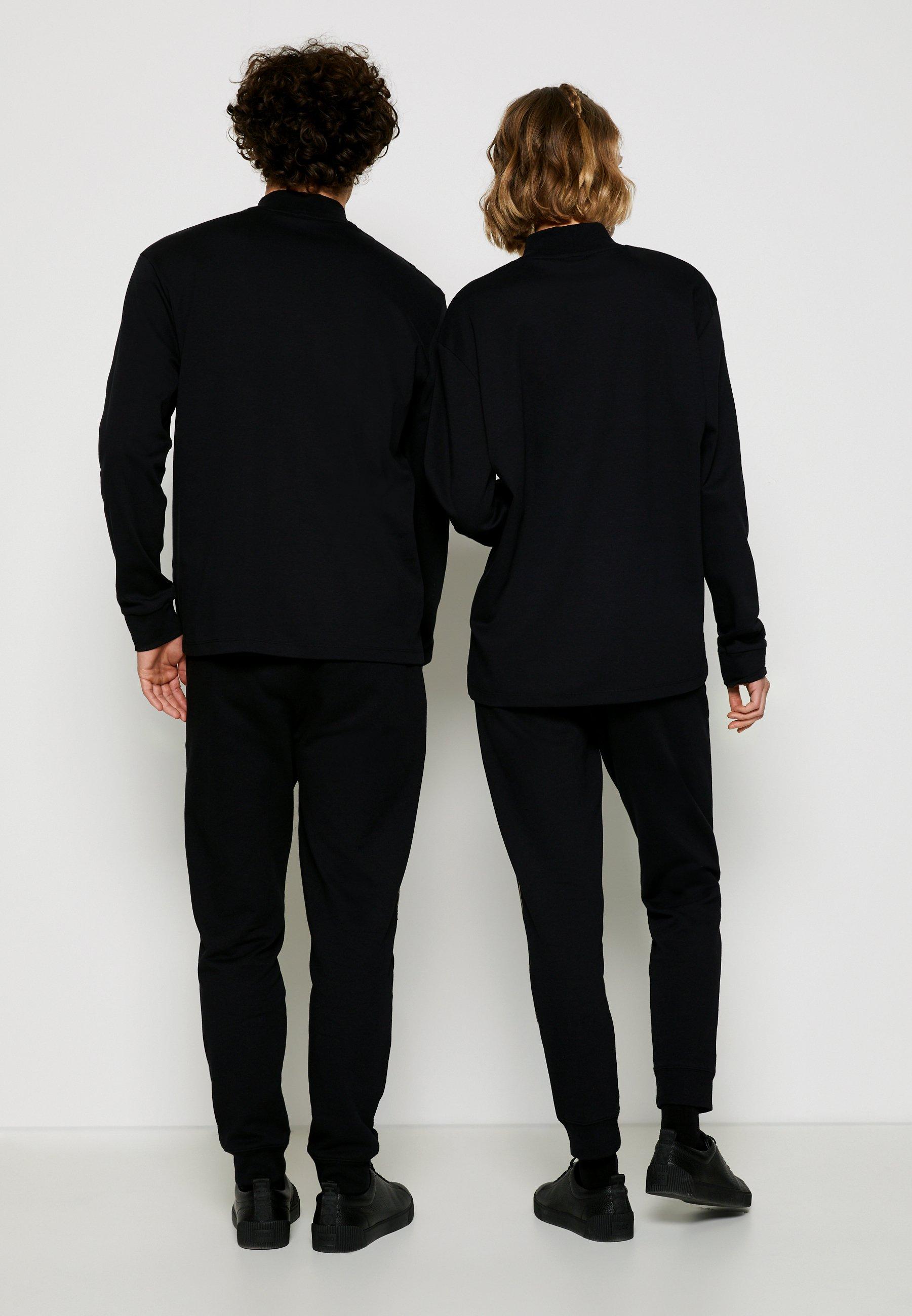 Homme DISAMU METALLIC UNISEX - T-shirt à manches longues