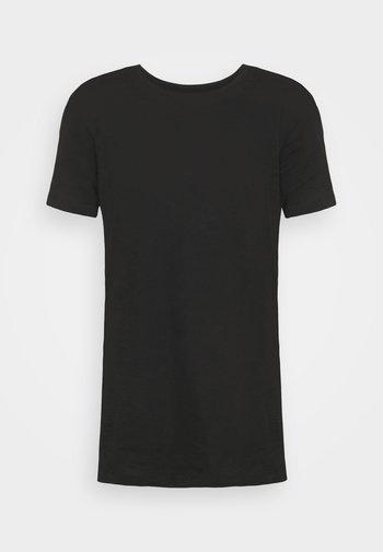 ONSKARLAN LIFE FISHTALE TEE - T-shirt - bas - black