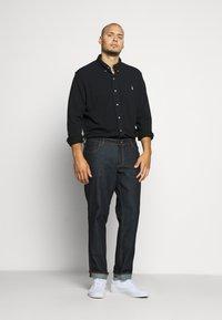 Polo Ralph Lauren Big & Tall - FEATHERWEIGHT  - Camicia - black - 1
