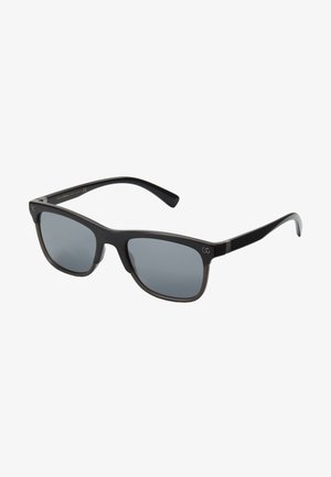 Lunettes de soleil - top black on grey
