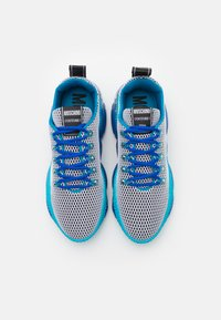 MOSCHINO - TEDDY BUBBLE - Trainers - blue - 3