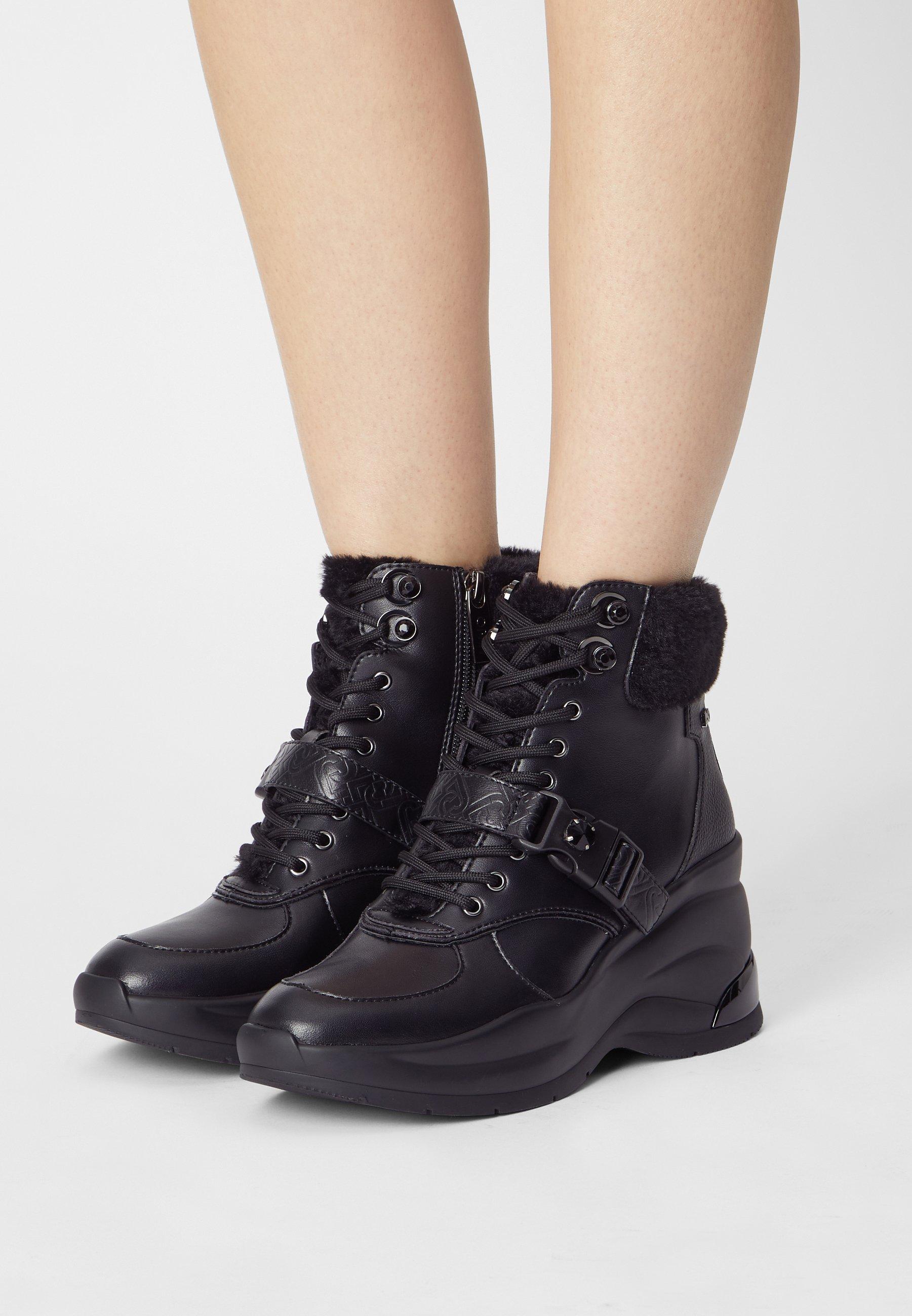 Women KARLIE REVOLUTION 15 - Winter boots