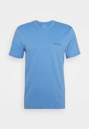 COMFORT LOGO CREW NECK - Maglia del pigiama - blue burst