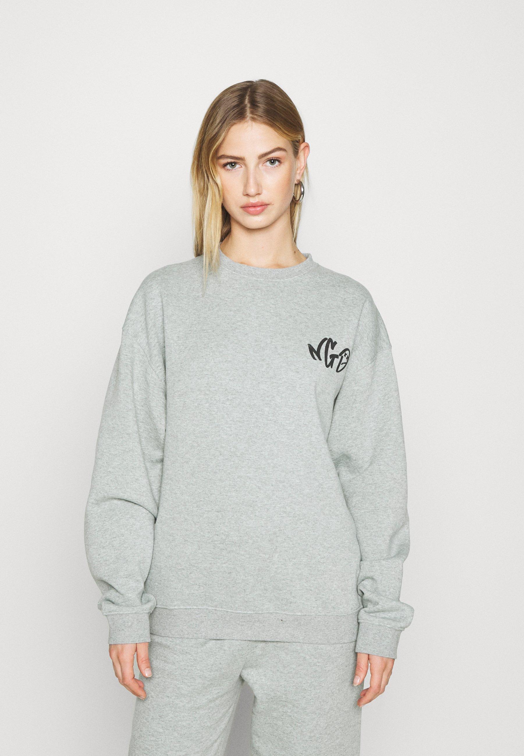 Women NGO  - Sweatshirt