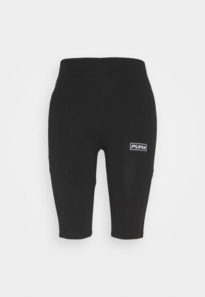 CYCLING - Shorts - black