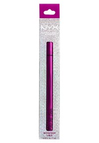 Nyx Professional Makeup - DIAMOND EPIC INK LINER - Eyeliner - - - 1