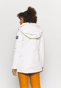 Burton - LELAH - Snowboard jacket - stout white - 3