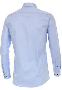 Venti - Formal shirt - blue - 1