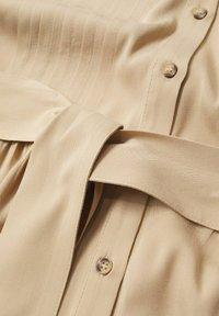 Mango - Maxi dress - lyst/pastell grå - 5