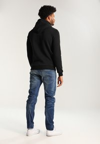 YOURTURN - Jersey con capucha - black - 2
