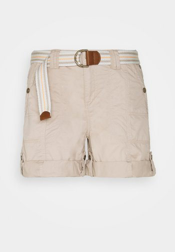 PLAY - Shorts - beige