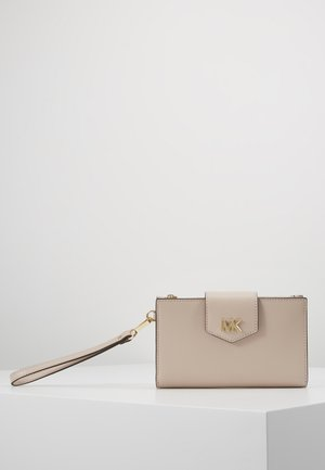 SNAP WRISTLET - Wallet - soft pink