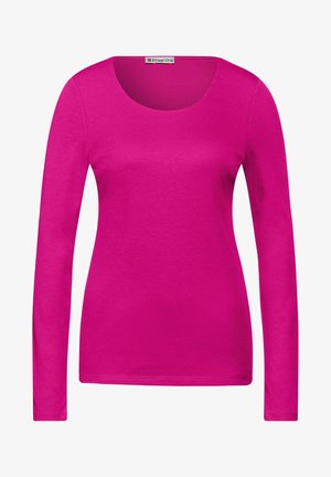 LANEA - Long sleeved top - pink