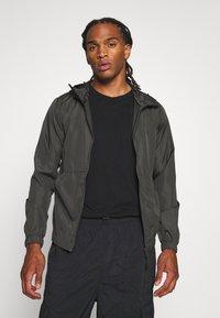 Brave Soul - ASH - Summer jacket - khaki - 0
