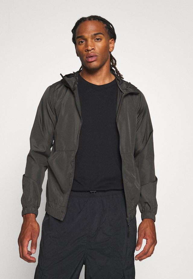 ASH - Lehká bunda - khaki