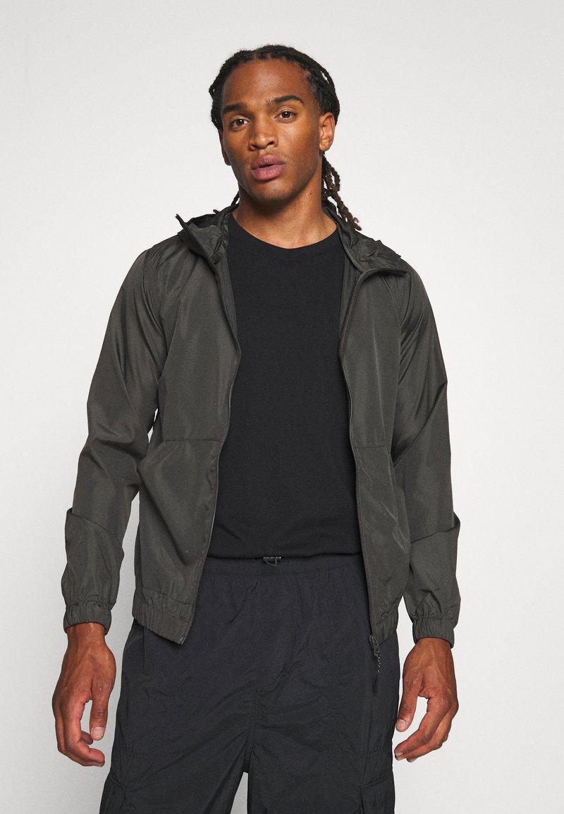 Brave Soul - ASH - Summer jacket - khaki