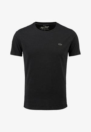 MT COOKIE - Basic T-shirt - black