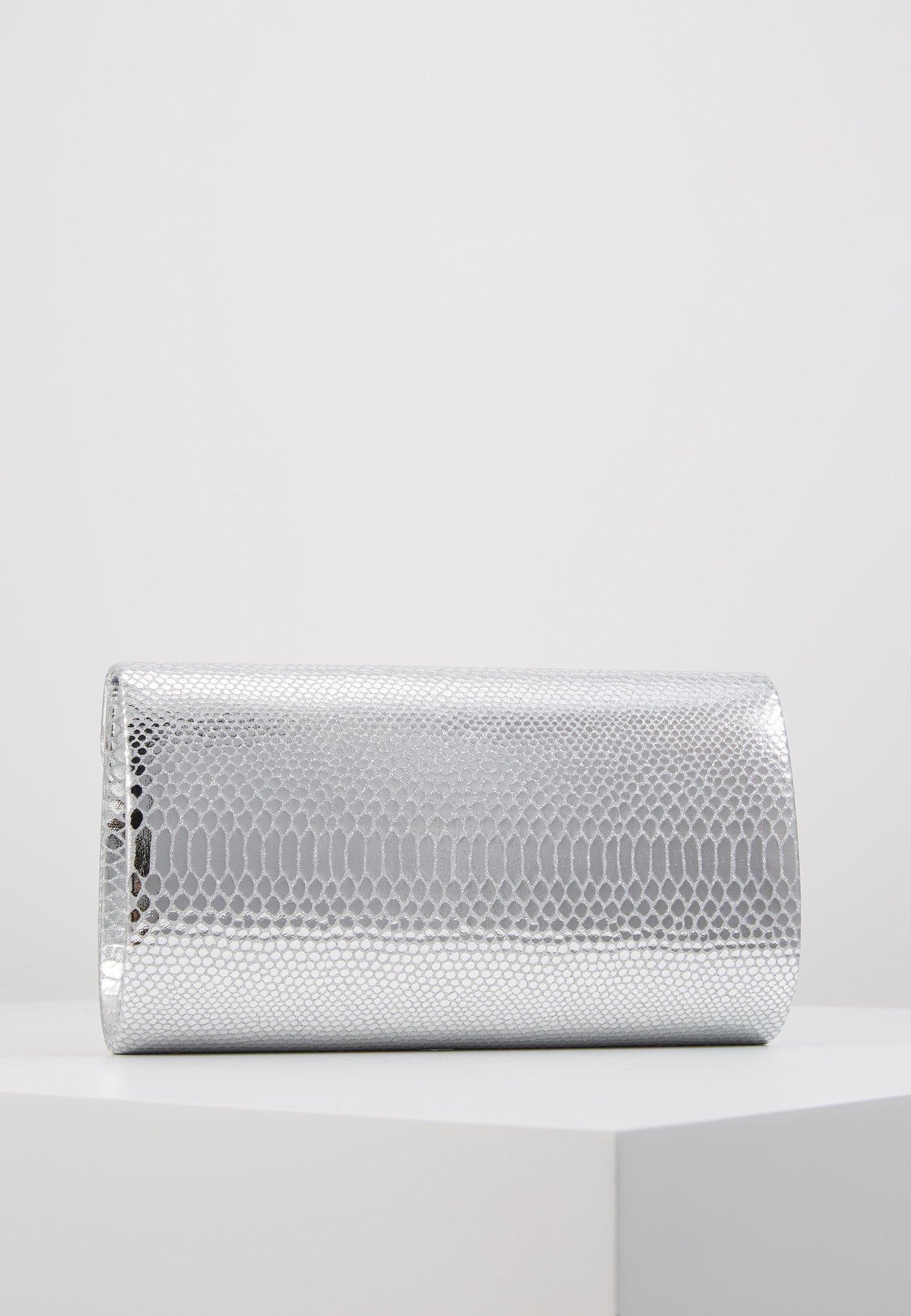 Mascara Clutch - silver/sølv il3pgrxLWtaBXIJ