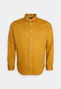 Johnny Bigg - ANDERS SHIRT - Shirt - mustard - 4