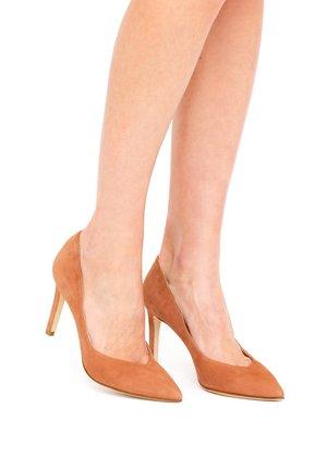 AURORA - High heels - aragona