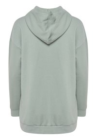 b.young - Hoodie - blue surf - 5