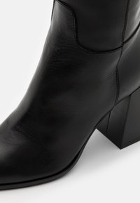 Furla - ESTER BOOT  - High heeled boots - nero - 4