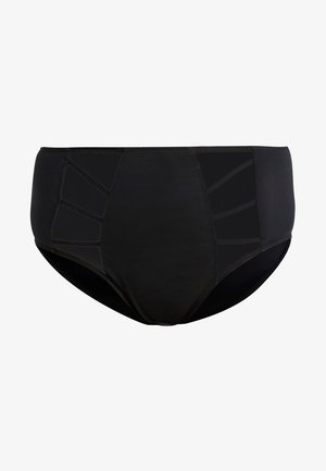SACHI FULL BRIEF - Pants - black