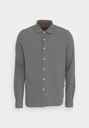 GOTHALF CLASSIC - Shirt - khaki
