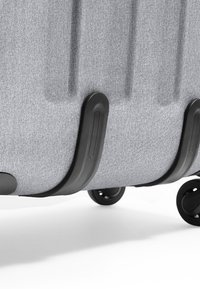 Eastpak - TRANZSHELL - Wheeled suitcase - sunday grey - 5