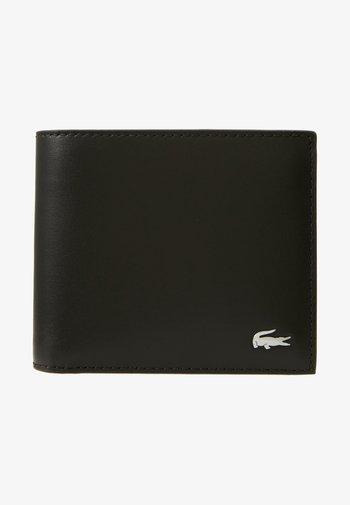 BILLFOLD COIN - Wallet - marron