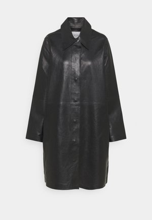 CRUZ - Short coat - black