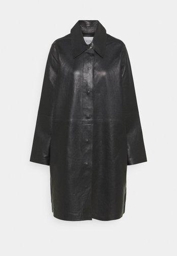 CRUZ - Short coat - black