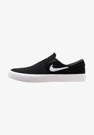 ZOOM JANOSKI - Instappers - black/white