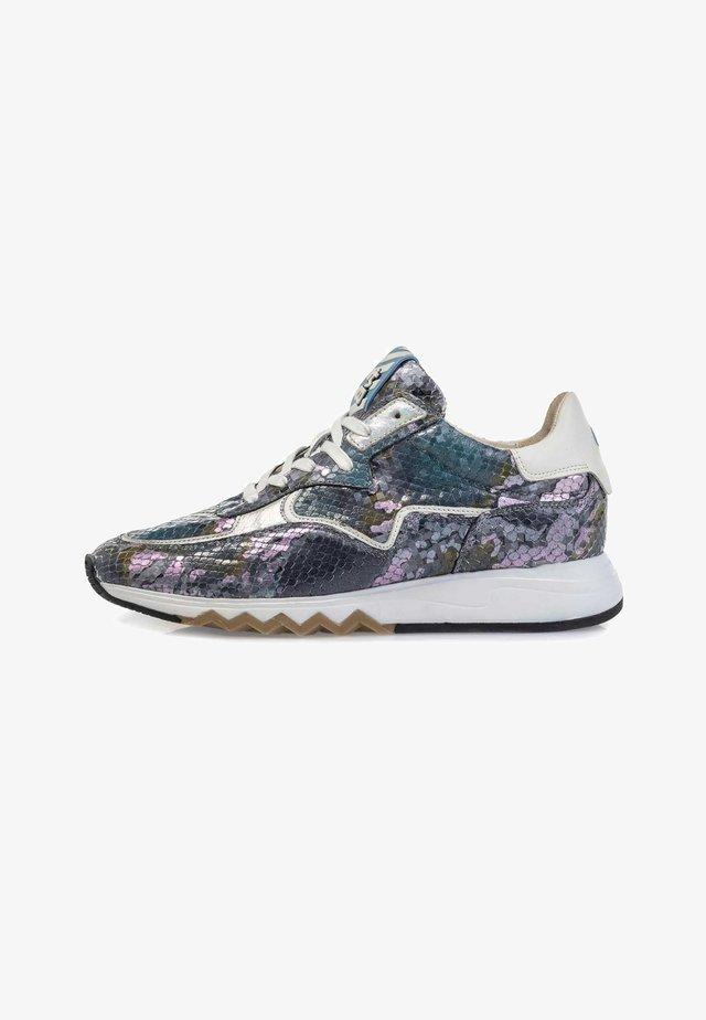 NINETI - Sneakers laag - blue