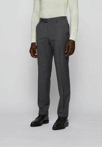 BOSS - JECKSON/LENON - Costume - open grey - 3