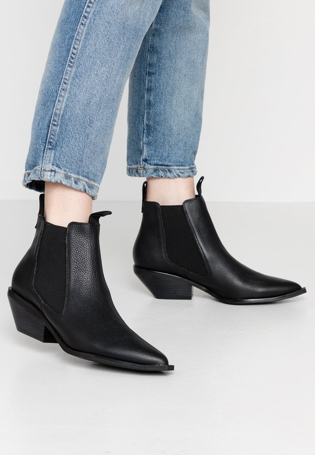 NARA - Ankle boots - black