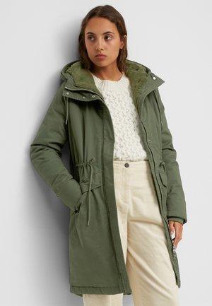 Outdoor jacket - olivia gray
